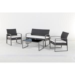 Salon de jardin - Mobiler de jardin - table et chaise   La Foir\'Fouille