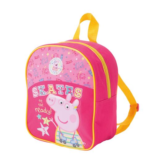meilleures baskets 31dd0 f4ee2 Sac à dos Peppa Pig Multicolore - Cartables et sacs enfants ...