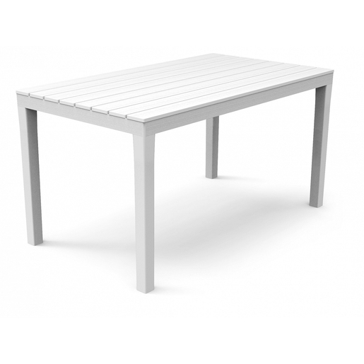 Table Woody - MOOREA - Mobilier de jardin | La Foir\'Fouille