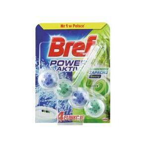 Bloc WC Bref Power Activ pin - 50 g
