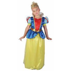 9f214d78dea88b Déguisements fille - Costumes pour fille | La Foir'Fouille