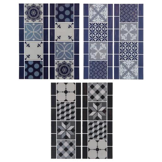Sticker Carrelage Frise Stickers Et Adhesifs Deco La Foir Fouille