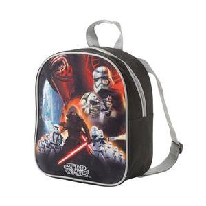 Sac à dos Star Wars - Polyester - 20 x 10 x H 24 cm - Multicolore