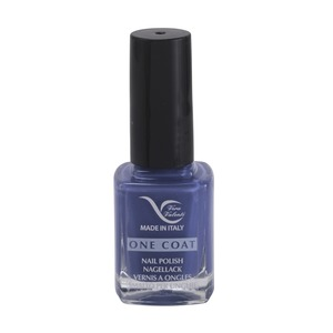 Vernis one coat - 12 ml - Bleu violet