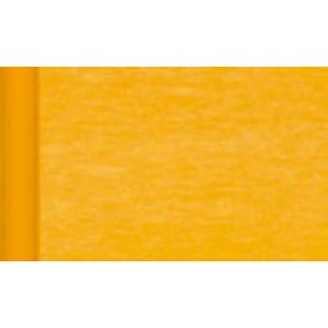 Chemin de table non tissé - 4,8 x 0,4 m - Intissé (soft) - Orange
