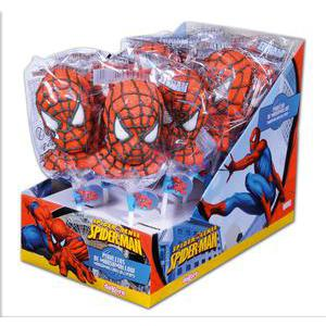 Sucette Marshmallow SPIDERMAN - 45 g
