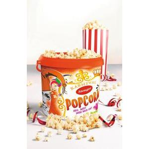 Seau de pop-corn sucré - 250 g