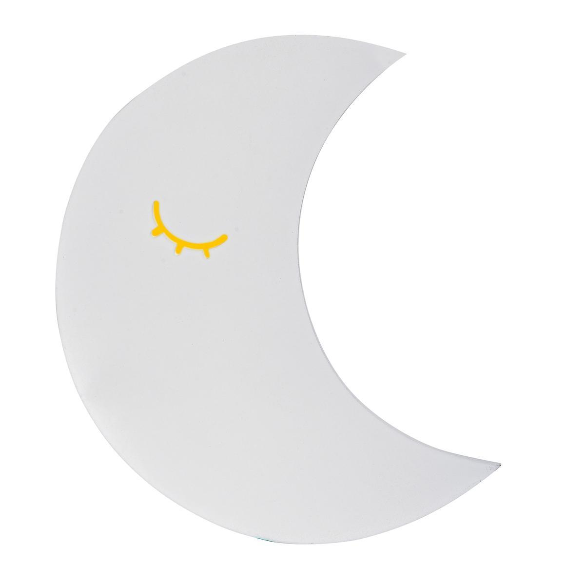 Applique LED lune