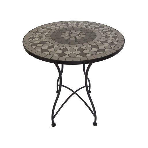 Table Mosaique Marocaine Beau 27 Belle Table En Mosaique S ...