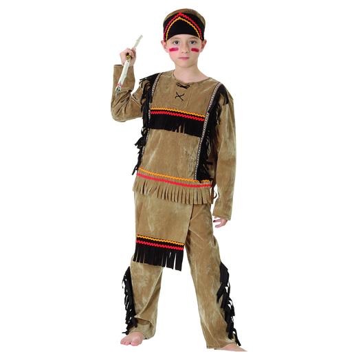 Déguisement Polyester Marron Déguisements Et Costumes De Fête
