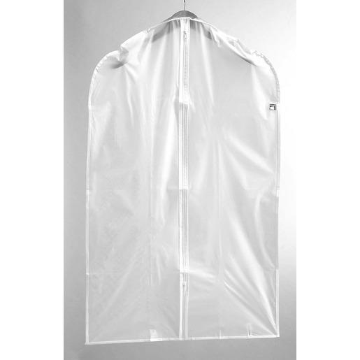 001d5d1ac7d52 La housse de vêtements courte à suspendre - 60 x 100 cm - Transparent