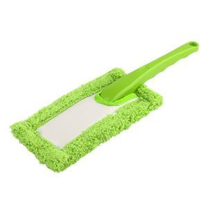 Brosse plate pour voiture