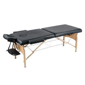 Table de massage et sac