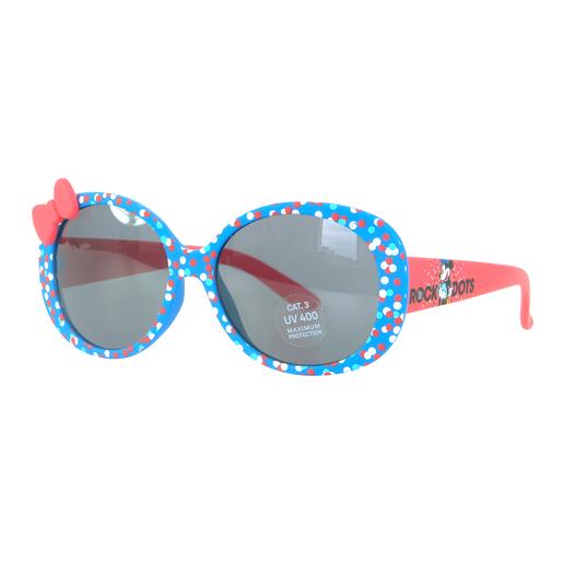 b8083746559925 Lunettes de soleil Minnie pour enfant - Plastique - Indice de protection 3  - Multicolore