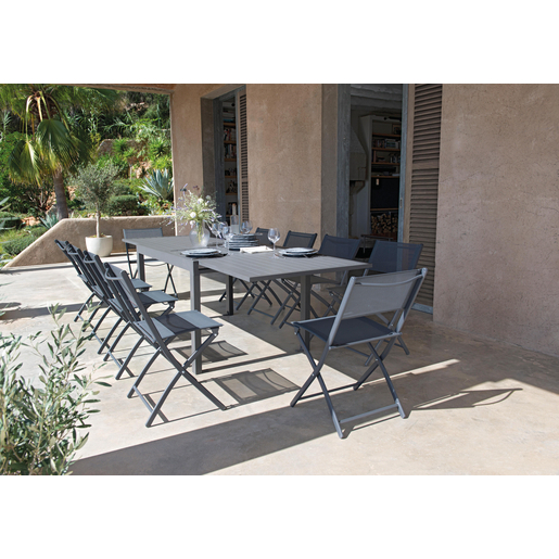 Table Goa - Mobilier de jardin | La Foir\'Fouille