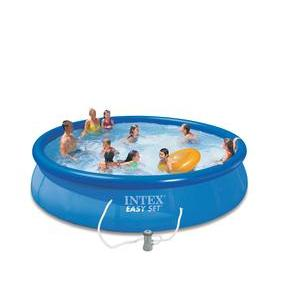 Piscine autoportante Intex - ø 457 x H 84 cm