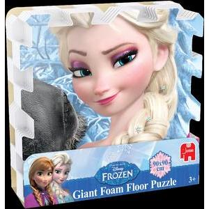 Tapis mousse Reine des neiges