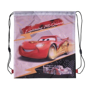 Sac de piscine Cars - 37 x 37 cm - Multicolore