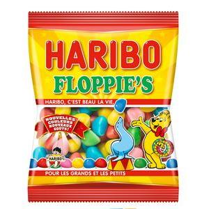 Floppies HARIBO - 120 g