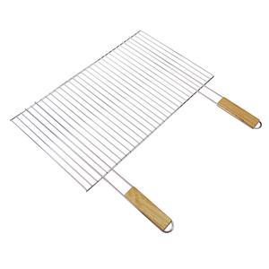 Grille simple pour barbecue