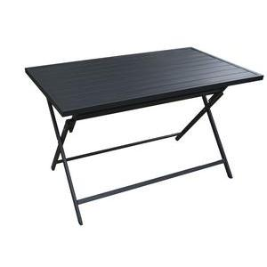 Table Goa pliante 4 personnes