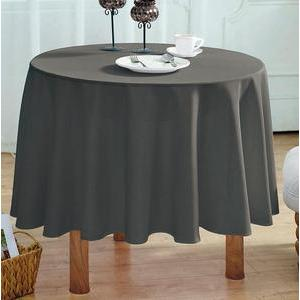 nappe de table rectangulaire, ronde ou ovale   la foir'fouille