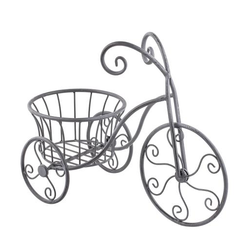 Porte-plantes vélo - MOOREA - Décoration de jardin | La Foir ...