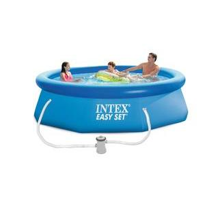 Piscine Intex autoportante - ø 305 x H 76 cm - 3850 L