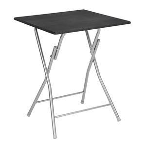 Table pliable - Noir