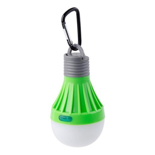Lampe Led Plastique Vert Et Blanc Ampoules La Foir Fouille