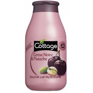 Gel douche Cottage parfum cerise