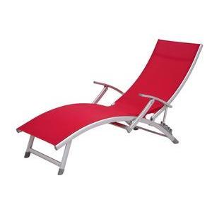Bain de soleil pas cher - Chaise longue et transat | La Foir\'Fouille