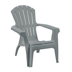 Chaise de jardin - Fauteuil et banc d\'extérieur pas cher | La Foir ...