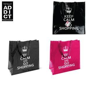 Sac de shopping Keep Calm