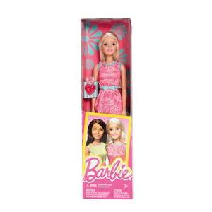 Barbie + bague - Rose