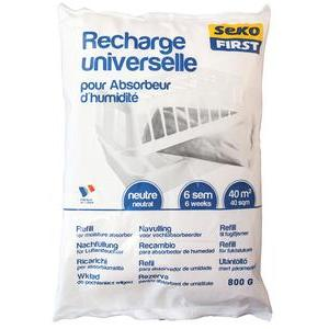 Recharge unitaire Seko First - 800 g