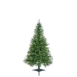 Arbre noel look naturel - 120 cm
