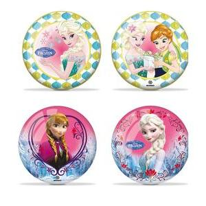 Ballon gonflable Frozen - PVC - Ø 23 cm - Multicolore