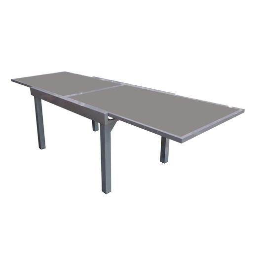 Table Gris - Mobilier de jardin | La Foir\'Fouille