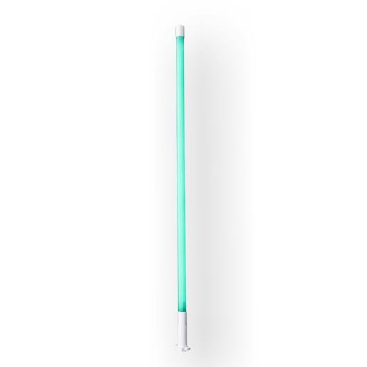 Tube Néon Lumineux Original Hauteur 134 Cm Bleu Déco