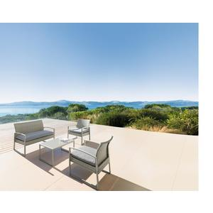 Salon de jardin - Tables et chaises de jardin | La Foir\'Fouille
