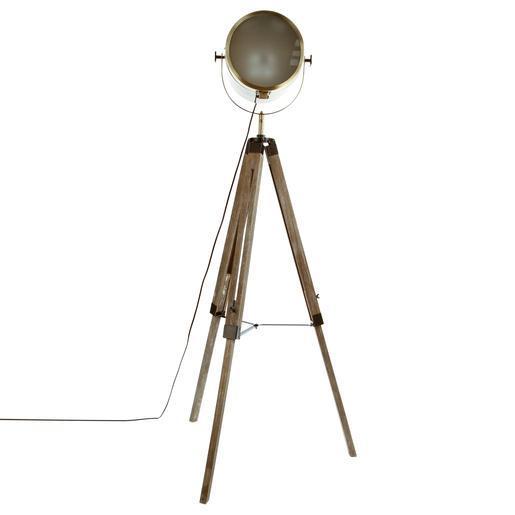 lampadaire spot