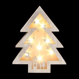 Sapin 3D LED