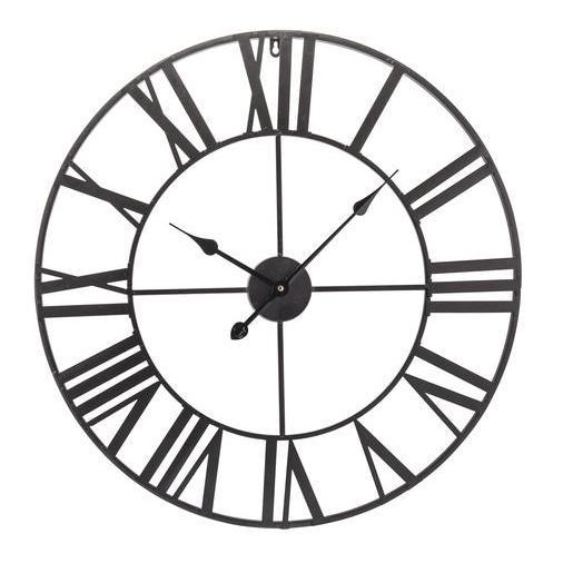 horloges murales design à prix réduits