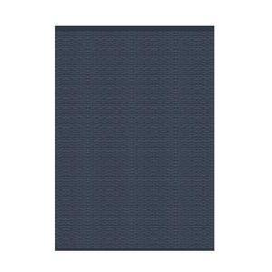 Tapis Extérieur   Polypropylène   120 X 170 Cm   Bleu Marine