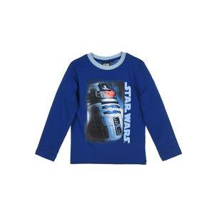 Pyjama long Star Wars - 8 ans - Bleu