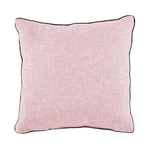 Coussin - 40 x 40 cm - Rose