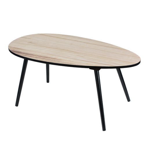 Table Basse Foir Fouille