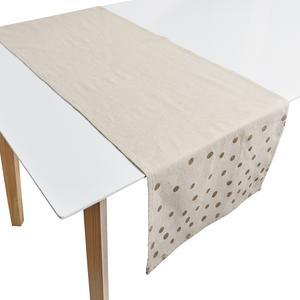 CHEMIN TABLE FICELLE 40X140