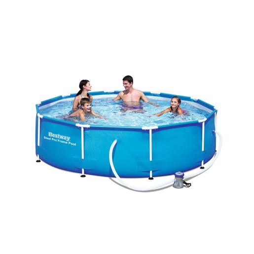 piscine tubulaire foirfouille